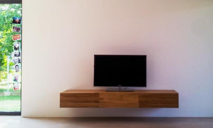Tv möbel wandhängend  Tischlerei Matthias Warneke, Barsinghausen | Medienmöbel, TV Rack ...