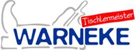 Logografik: Tischlerei Matthias Warneke